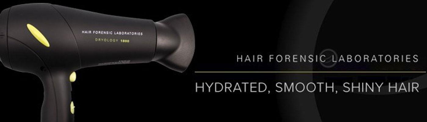 Hair Forensic Laboratories